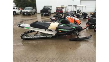 Snowmobile from Arctic Cat Interlakes Sport Center LLC