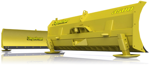 New Degelman Bulldozer Blades Models For Sale in Greenwich