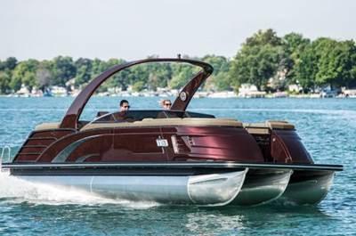 Bennington Pontoon Boats for Sale in Austin, TX South Austin
