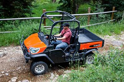 Kubota RTV-X SERIES Sharon Springs Garage, Inc