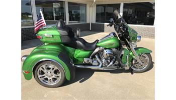 Trike from Harley-Davidson® C & C Custom Cycle Chariton, IA