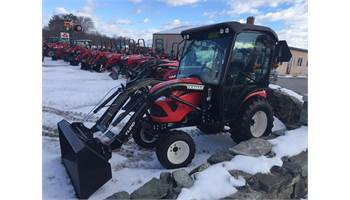 Agricultural Tractors from Yanmar USA Big Boys Toys LLC