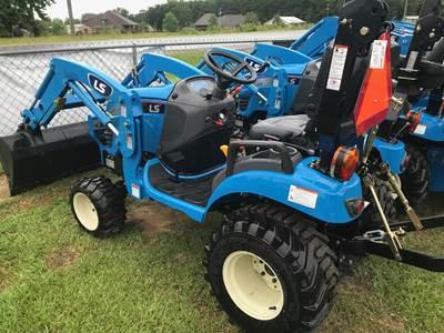 LS Tractor Specials 4-H Equipment, LLC Denham Springs, LA
