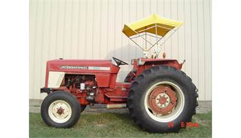 Tractors From International Ravenscraft Implement Inc Whitewater