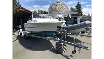 Inventory Campbell River Boatland Campbell River, BC (250