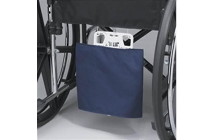 Drain Bag Holder Posey® 10-1/2 X 13-1/2Inch, Vinyl