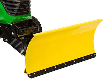 48 Front Blade Fits 2016 And Later X500 Tractors