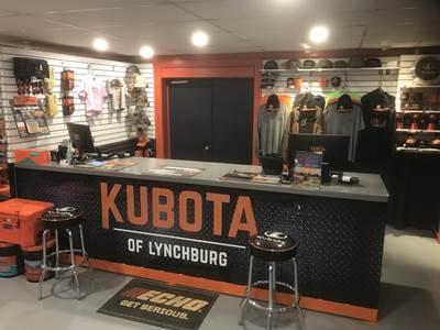 Home Kubota of Lynchburg, LLC Lynchburg, VA (434) 239-2421