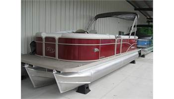 Inventory from Evinrude and Manitou Long Lake Marina