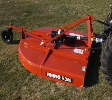 New Rhino Mowers Models For Sale in Gering, NE Sandberg Implement