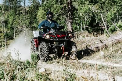 Winterizing Your ATV or UTV Hidden Trails Motorsports Charleston, WV