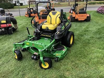 Used Equipment Kerry's Lawn & Garden Equipment Center