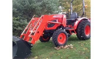 KIOTI CK2510 HST for sale in Essex, VT  Essex Essex, VT (802