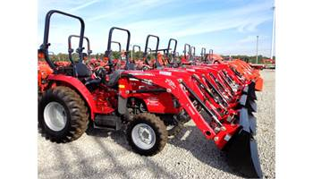 Tractors and Balers from Massey Ferguson Tyler Brothers Farm