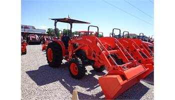 Tractors from Kubota Tyler Brothers Farm Equipment Maryville