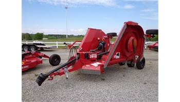 Rotary cutter from Kubota and Bush Hog Tyler Brothers Farm Equipment