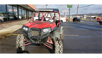 Inventory from MAHINDRA and Polaris Industries United Cycle