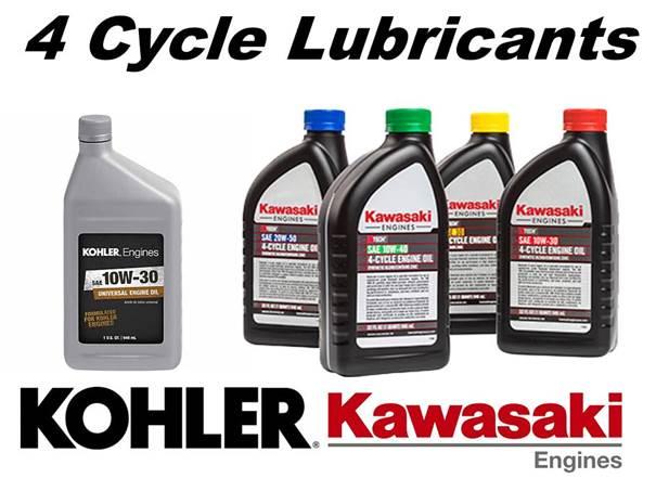 4 Cycle Lubricants Longview Lawn & Garden Equipment Longview, TX