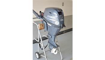 Used Outboard Motors And Tillers Hannay S Marine