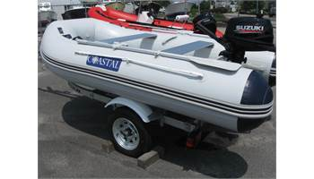 Inventory from Arima and COASTAL Inflatable Ipswich Bay