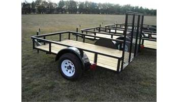 Inventory from TrailMaster, Lone Wolf and Toro Prattville