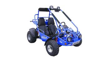 Inventory from Bad Boy Buggy and TrailMaster Prattville