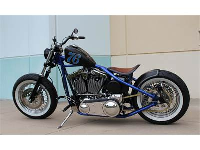 Gallery Jackman Custom Cycles Ormond Beach, FL 386-281-3080