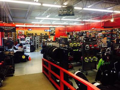 Parts Department Honda of Fairfield Fairfield, OH (513) 858-1000