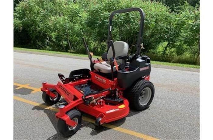 2014 Gravely Pro-Turn™ 200 XDZ Series 252 - 23 5HP, 52