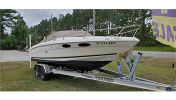 Boats from Sea Ray Snyder Marine Southport, NC (910) 454-4848