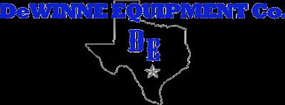 Home DeWinne Equipment Co  San Antonio, TX (210) 684-5296
