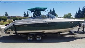 Inventory from Rinker, Sea Ray, MasterCraft and Regal CHH