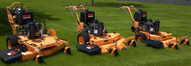 Scag Lawn Mowers in Old Saybrook, CT New England Power