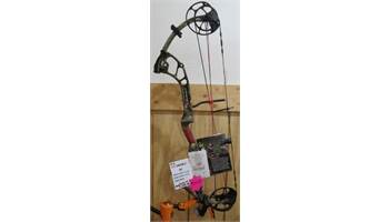 Compound bow from PSE Archery Mid-State Marine, Inc  Fremont