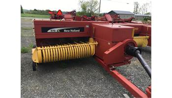 Inventory from New Holland Agriculture Ingraham Equipment