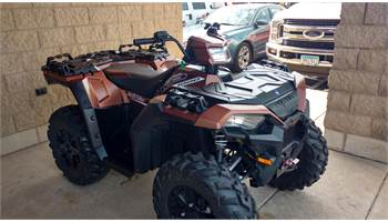 Agricultural Grapples, ATV, Commercial Lawn Mowers, Finish
