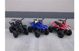 Home Point Place PowerSports Toledo, OH (419) 724-2426