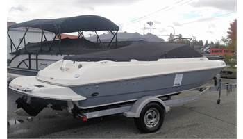 Boats from Larson Breakwater Marine Surrey, BC (604) 572-4864