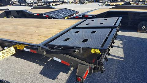 New Big Tex Equipment Trailers Models For Sale in Fountain