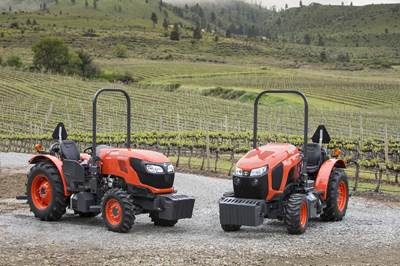 Specialty Lines Valley Tractor and Rentals East Wenatchee, WA (800