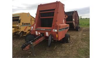 Inventory Haller Motorworx & Farm Equipment Magazine, AR