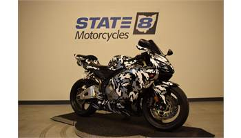 Racing Inventory From Honda State 8 Motorcycles