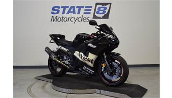 Street Bikes from Yamaha STATE 8 MOTORCYCLES