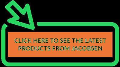 Jacobsen TSP Turf Liberty, SC (800) 868-4631