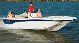 Rent a Boat in Pensacola, FL | Harbor View Marine