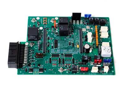 Thermo King Controller