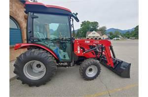Home Larry's Tractors, Trailers & More, LLC Missoula, MT