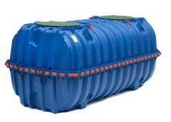Septic Tanks McNeely Companies