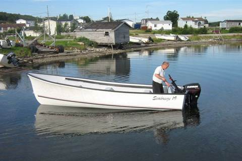 91a6be3639e674 New Seabreeze Boats Models For Sale in Corner Brook