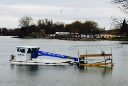 Boat Lifts and Docks Dave's Marine, Inc Webster, SD (605) 345-6789